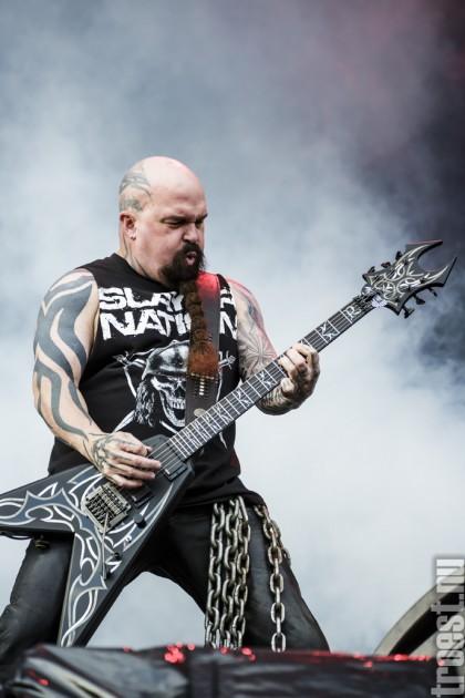Slayer - Kerry King