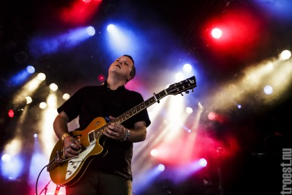 Jason Isbell And The 400